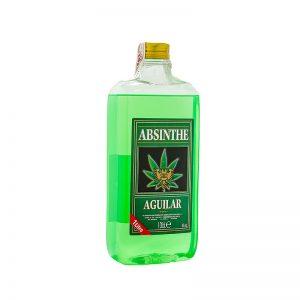 Absinthe Aguilar Pet