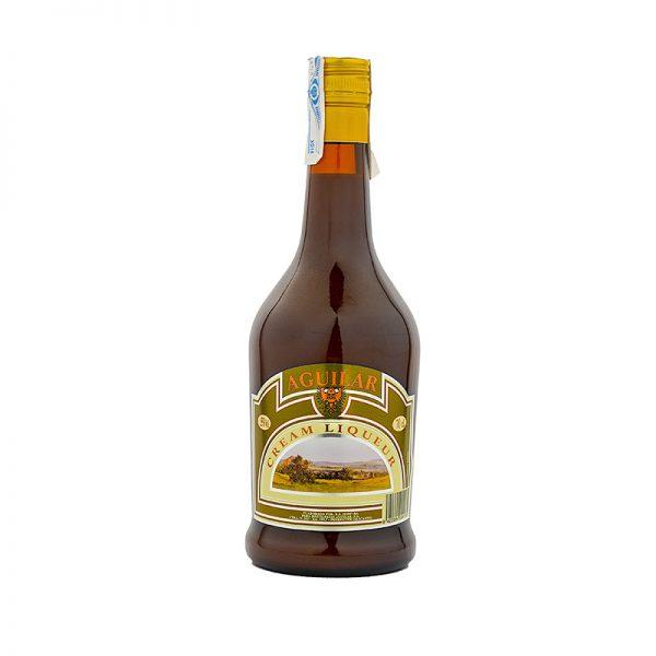 Crema de Whisky Aguilar