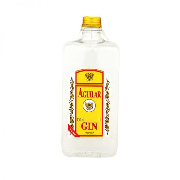 Gin Aguilar Pet