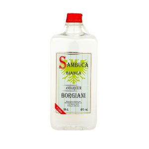 Sambuca Borgiani Pet