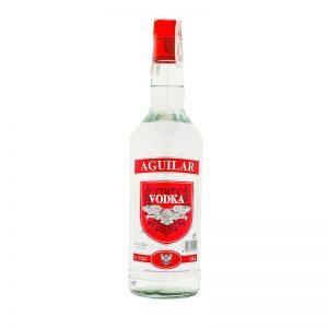 Vodka Aguilar