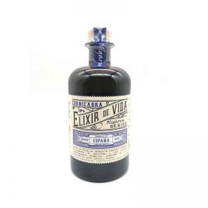 Aceite Cornicabra Elixir de Vida