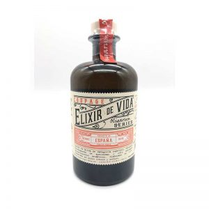 Aceite Coupage Elixir de Vida